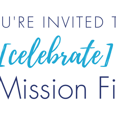 [Celebrate] with Mission Fitness