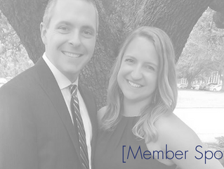 Member Spotlight [Stacy Powell]