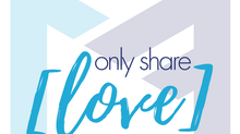 ❤️ Only Share [Love]
