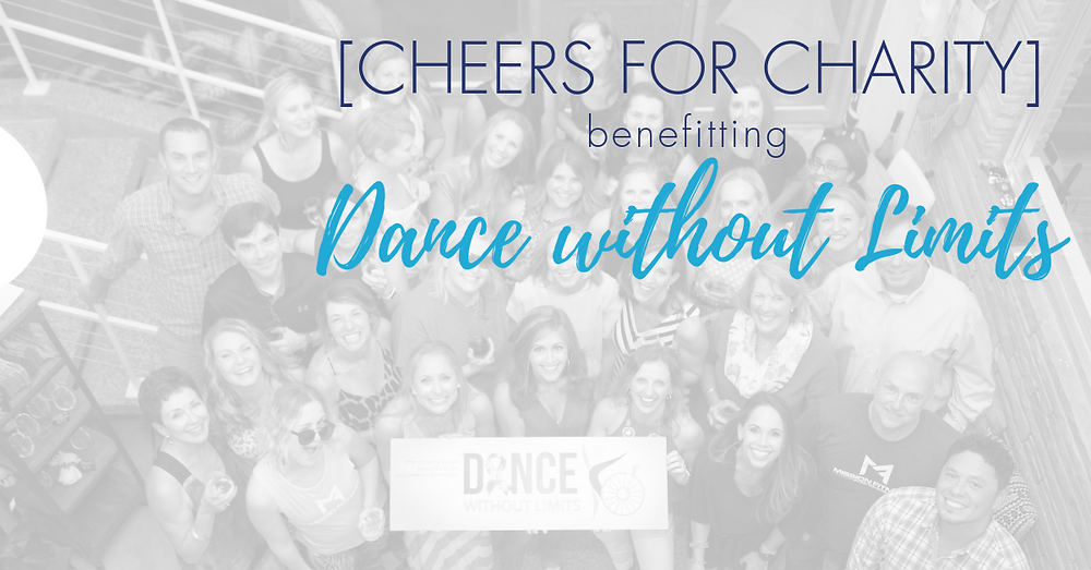 Cheer for Charity benefitting Dance without Limits