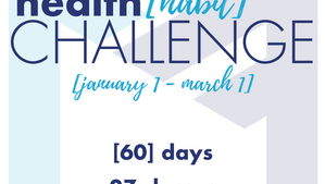 HEALTH [HABIT] CHALLENGE