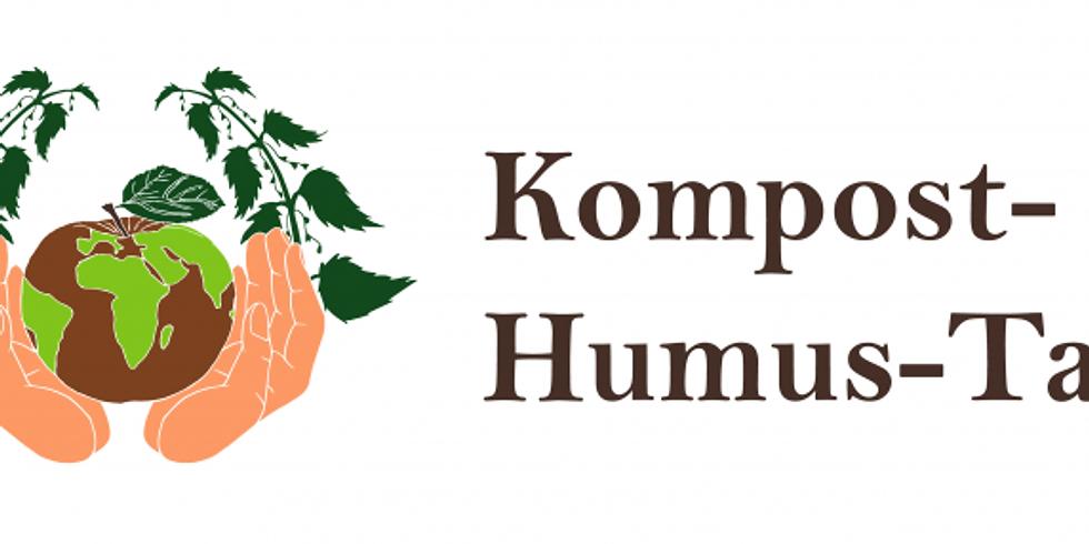 3. Kompost- und Humustage