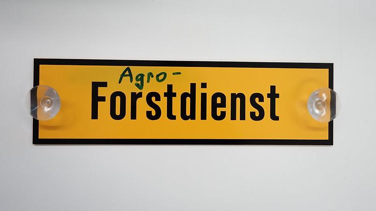 Tageskurs Agroforstwirtschaft