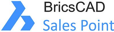 BricsCAD Sales Point