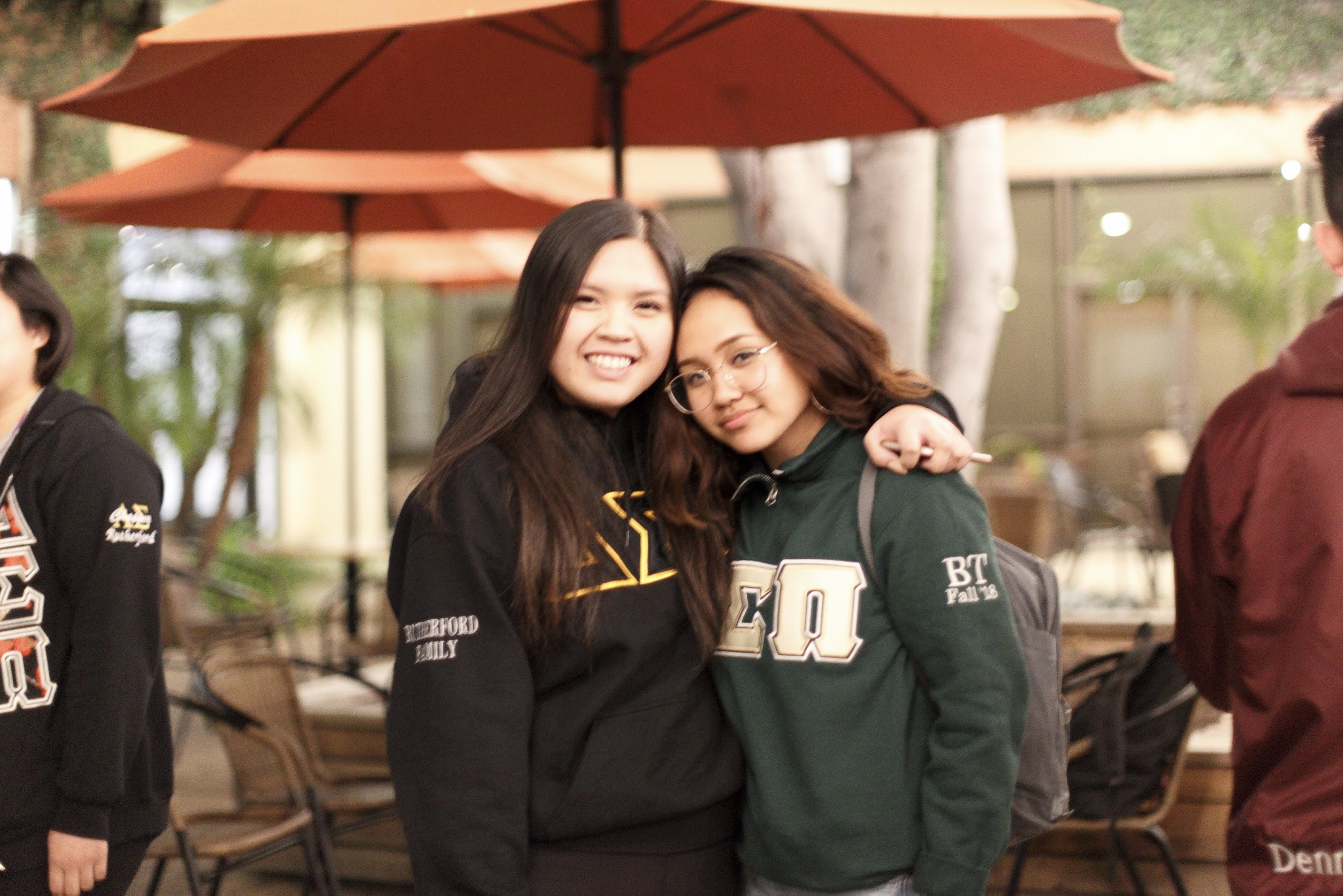 Big & Little Reveal (Spring 2019)