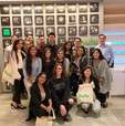 Hulu Company Tour (Fall 2018)