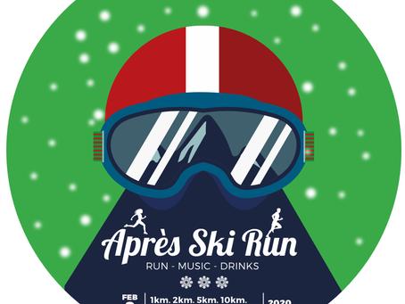 Apres-Ski Run bij Ski-Mere