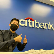 Bank Teller for Citi Bank