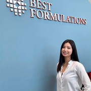Manufacturing Support Associate for Best Formulations