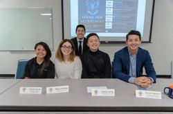 Alumni Panel (Spring 2019)