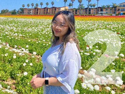 Recruitment Countdown Day 2: Tam Nguyen