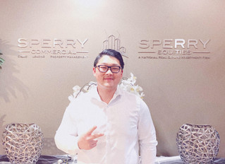 Sperry Equities Internship