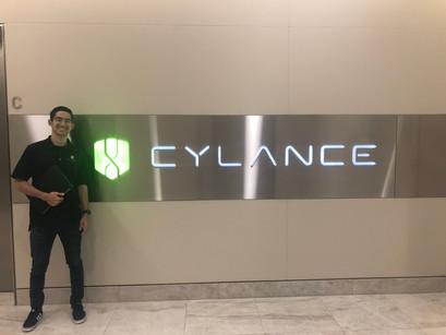 BlackBerry-Cylance Internship
