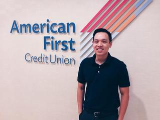 American First Credit Union Internship