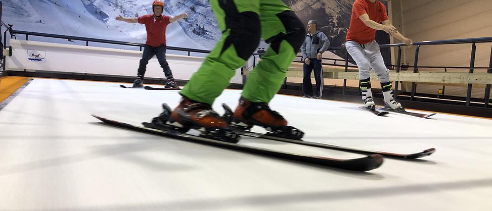 Ski-Mere Actie foto 3 op de piste.HEIC