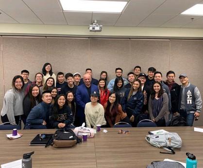 Resume/Cover Letter Workshop (Fall 2018)