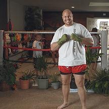 Martial Arts Coaches Outer Banks