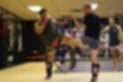 Teaching Muay Thai Canada.JPG