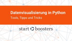 Datenvisualisierung in Python: Tipps und Tricks