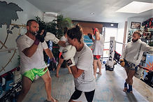 Womens self defense outer banks