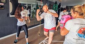 OBX martial arts