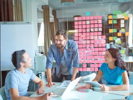 Arbeiten wie ein Startup - Was bedeutet das eigentlich?