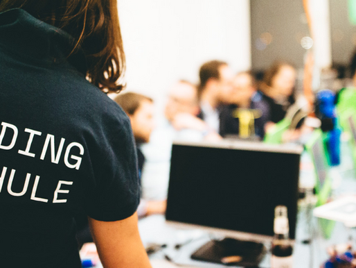 2,5 Jahre Codingschule: Rückblick und Ausblick