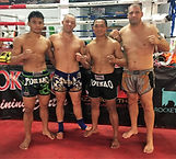 Outer Banks Muay Thai CMT coach wins 2016 IKF World Classic
