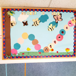 Senior Preschool Board
