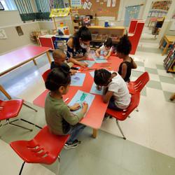 Senior Preschool