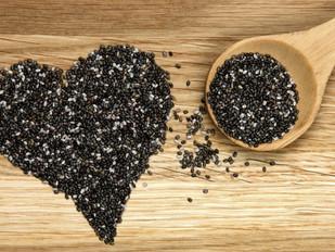Graine de CHIA Mon atout minceur et riche en omega 3