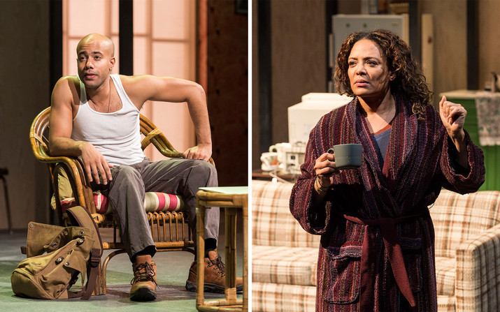 Review: A Poetic And Very Human Comedy
