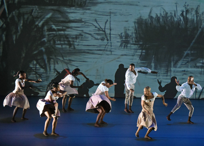 Review: Recent Dance Performances, Briefly Noted