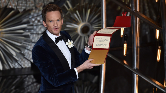 Opinion: An Oscar Voter Weighs In
