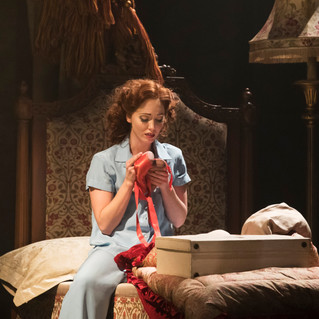 """Review: Bourne's """"The Red Shoes"""" Dazzles and Delights, For the Most Part"""