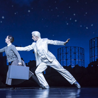 """Review: A Wonderfully Untraditional """"Cinderella"""""""