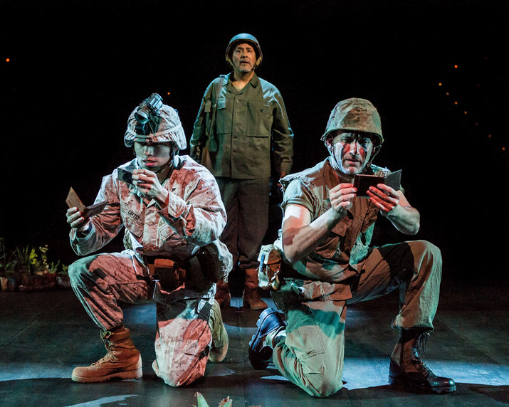 Review: A Transcendent Tale Of A War-Torn Family
