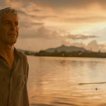 Review: Anthony Bourdain, Now and Forevermore