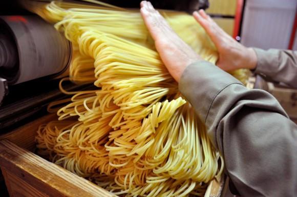 Dinner Is Served: Pasta Explained