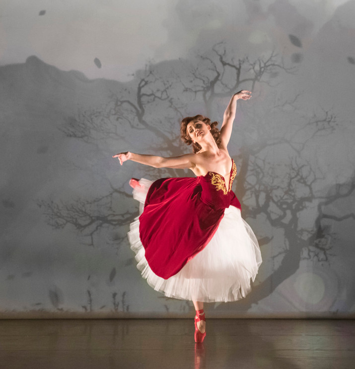 """Ballet's Matthew Bourne: """"The dance I knew about when I was young was movies. I loved music"""