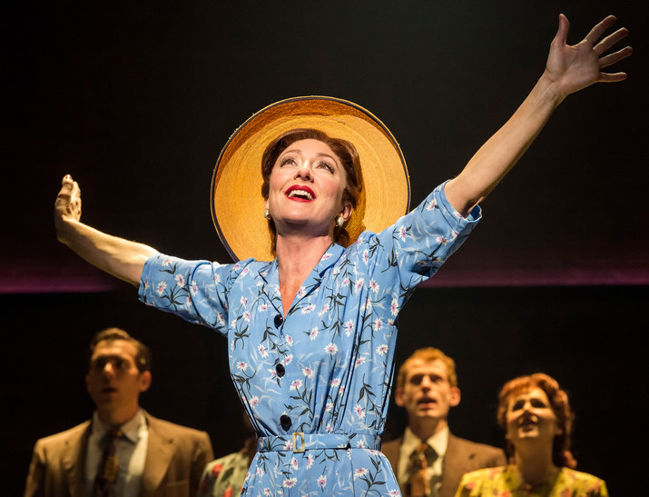Review: Recent Performances Briefly Noted