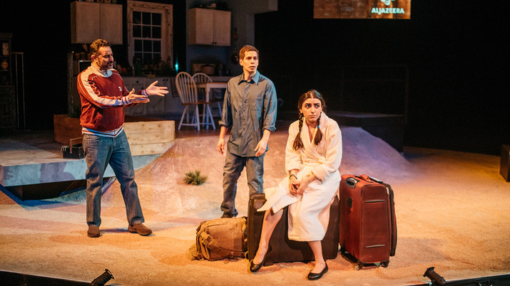 """Review: The """"Elliot"""" Trilogy Ends On A High Note In A Thoughtful, Tender Staging"""