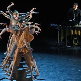 Review: Hubbard Dancers Astound, Impress