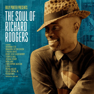 Review: Billy Porter's Soulful Take on Richard Rodgers