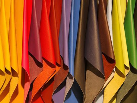 Couro sintético e couro ecológico não são couro e são anti-ecológicos.