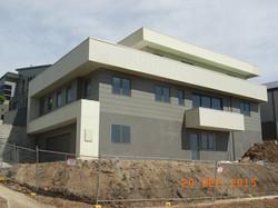 Contemporary SIPs home design