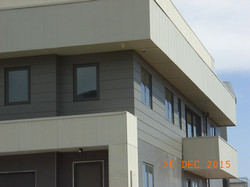 SIPs with External  Cladding