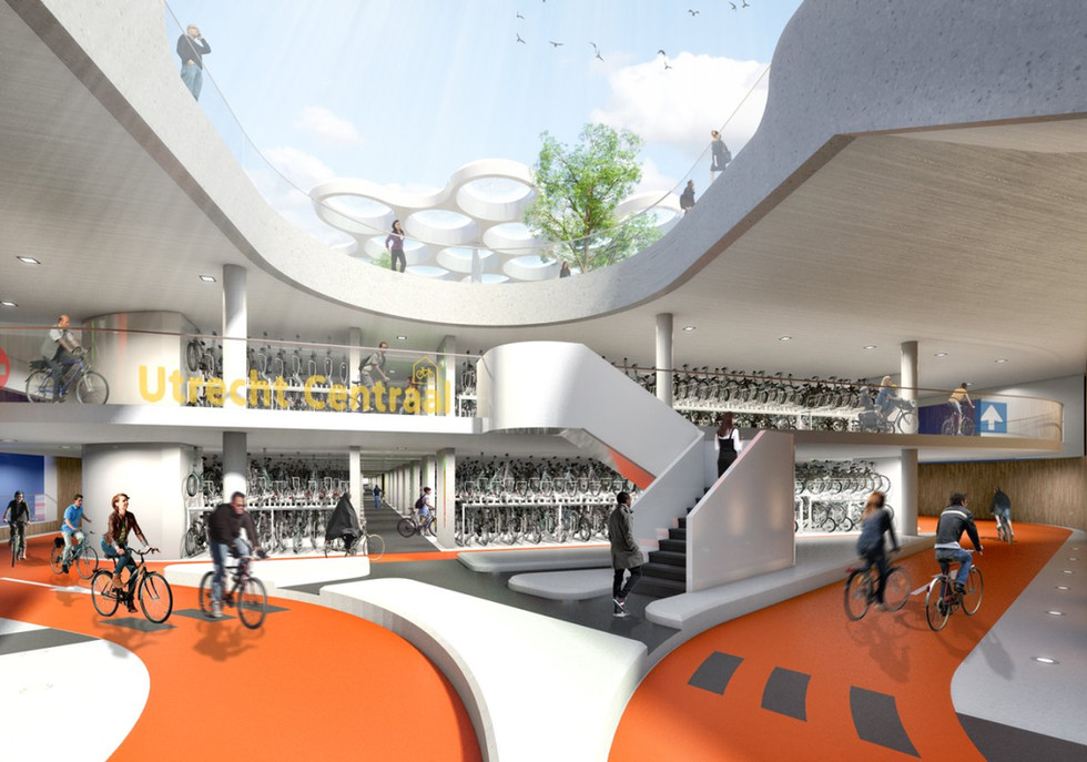 Utrecht Bike Park
