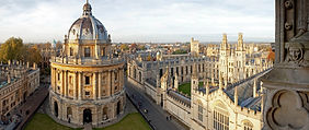 Oxford University low res shutterstock_5