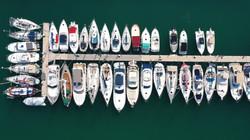 Boats at Marina shutterstock_1546902386